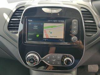 2018 Renault Captur Intens EDC Hatchback.