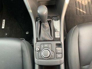2019 Mazda CX-3 Wagon.