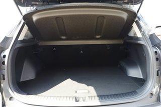 2019 Kia Seltos Sport+ 2WD Wagon.