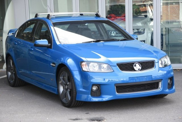 Used Holden Commodore SV6, Warwick Farm, 2012 Holden Commodore SV6 Sedan