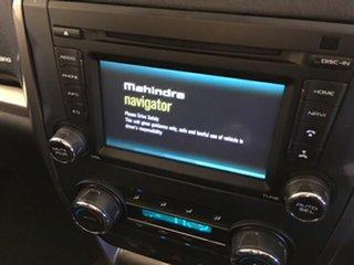2019 Mahindra Pik-Up 4WD Cab Chassis.