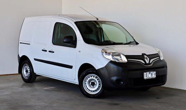 Used Renault Kangoo, Thomastown, 2013 Renault Kangoo Van