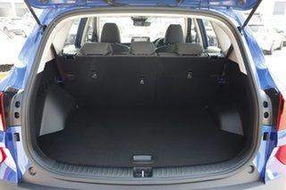 2019 Kia Seltos S 2WD Wagon.
