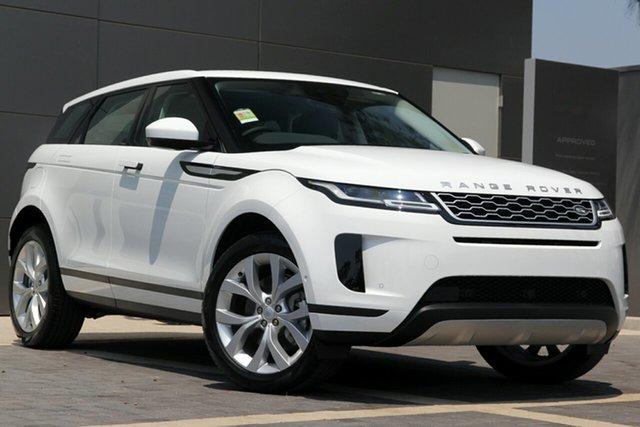 New Land Rover Range Rover Evoque D240 R-Dynamic SE, Narellan, 2019 Land Rover Range Rover Evoque D240 R-Dynamic SE SUV