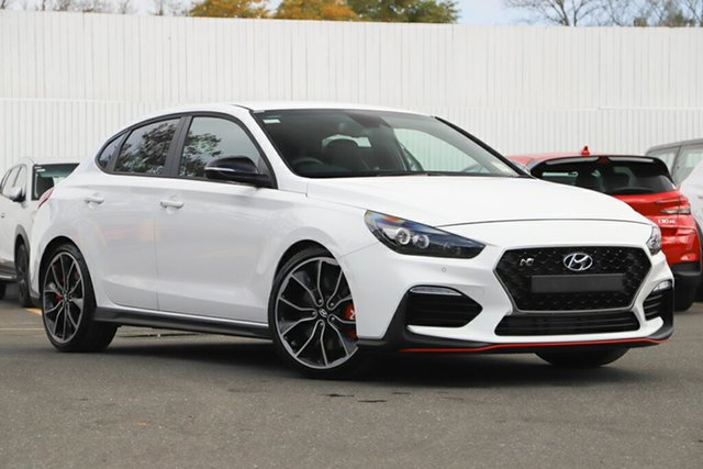 New Hyundai i30 N Fastback Performance, Indooroopilly, 2019 Hyundai i30 N Fastback Performance Coupe