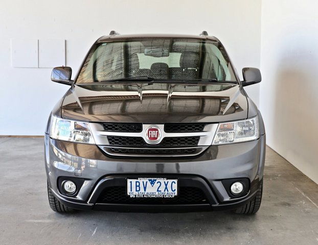 Used Fiat Freemont Lounge, Thomastown, 2014 Fiat Freemont Lounge Wagon