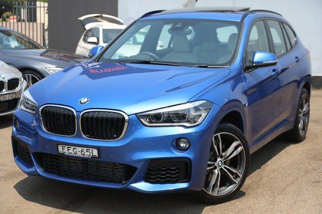 Used BMW X1 xDrive 25i M Sport, Brookvale, 2019 BMW X1 xDrive 25i M Sport Wagon