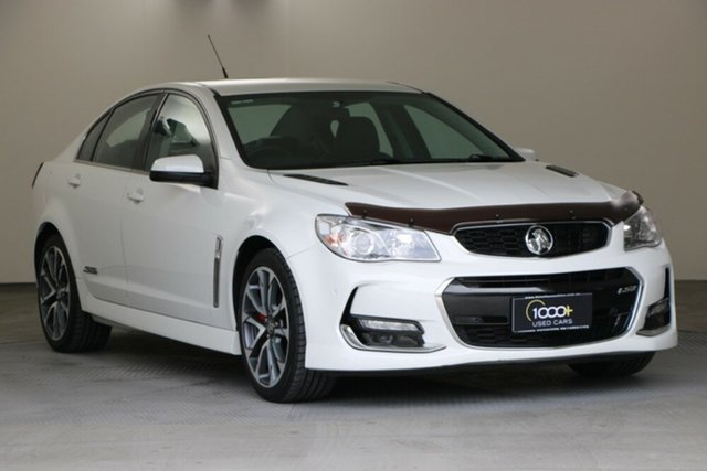 Used Holden Commodore SS V, Warwick Farm, 2015 Holden Commodore SS V Sedan