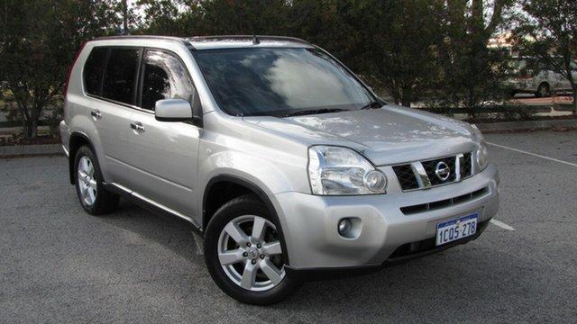 Used Nissan X-Trail TI, Maddington, 2007 Nissan X-Trail TI Wagon