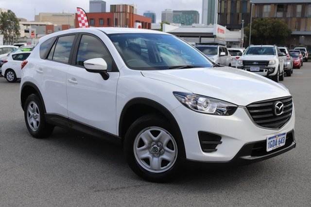 Used Mazda CX-5 Maxx (4x2), Northbridge, 2016 Mazda CX-5 Maxx (4x2) Wagon