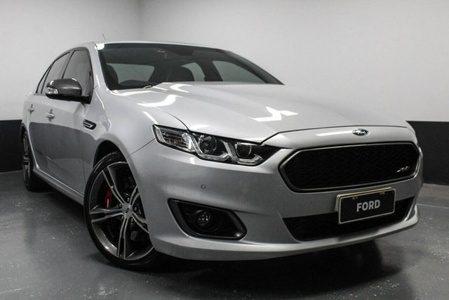 Used Ford Falcon XR8, Cardiff, 2015 Ford Falcon XR8 Sedan