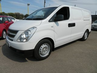 2014 Hyundai iLOAD Van.