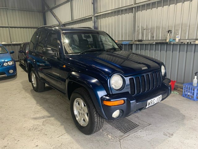 Used Jeep Cherokee Limited, Lonsdale, 2001 Jeep Cherokee Limited Wagon