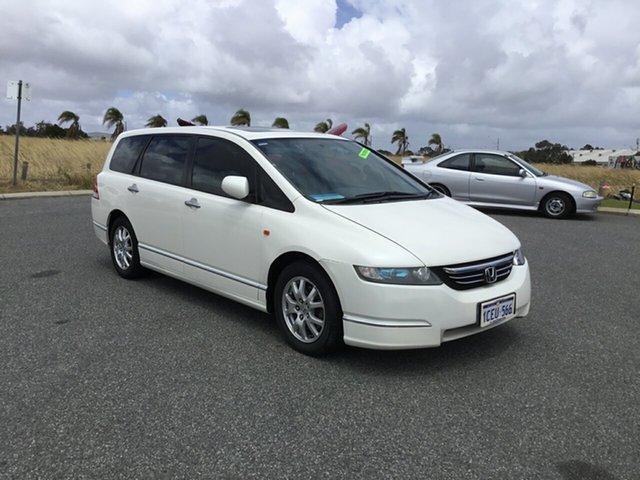 Used Honda Odyssey Luxury, Wangara, 2006 Honda Odyssey Luxury Wagon