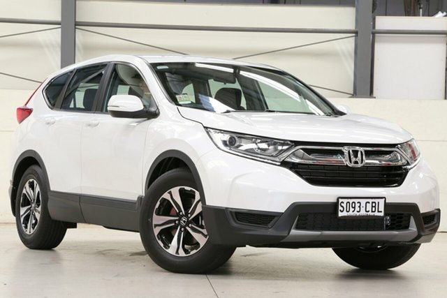 Demonstrator, Demo, Near New Honda CR-V Vi FWD, Modbury, 2019 Honda CR-V Vi FWD Wagon