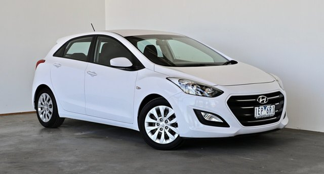 Used Hyundai i30 Active, Thomastown, 2015 Hyundai i30 Active Hatchback