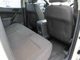 2012 Ford Ranger XL Double Cab Utility.