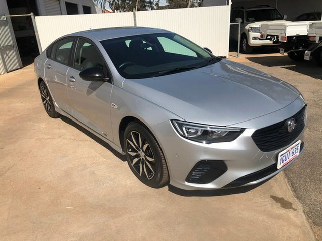 Used Holden Commodore RS Liftback AWD, Moora, 2018 Holden Commodore RS Liftback AWD Liftback