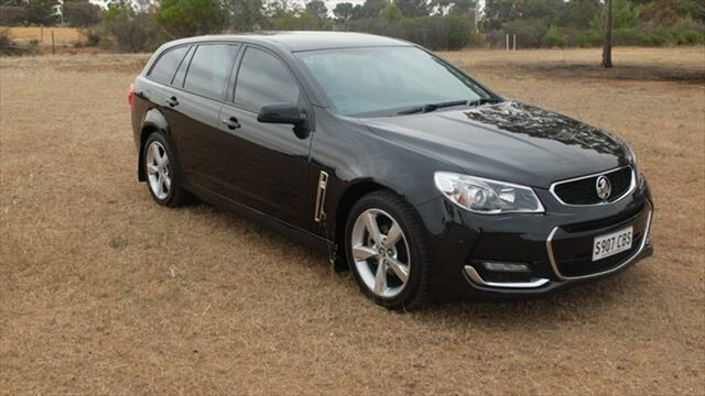 Used Holden Commodore SV6 Sportwagon, 2016 Holden Commodore SV6 Sportwagon Wagon