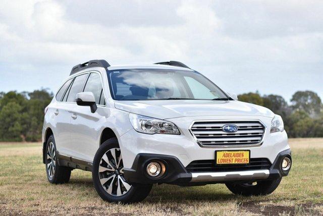 Used Subaru Outback 2.5i CVT AWD Fleet Edition, Enfield, 2017 Subaru Outback 2.5i CVT AWD Fleet Edition Wagon