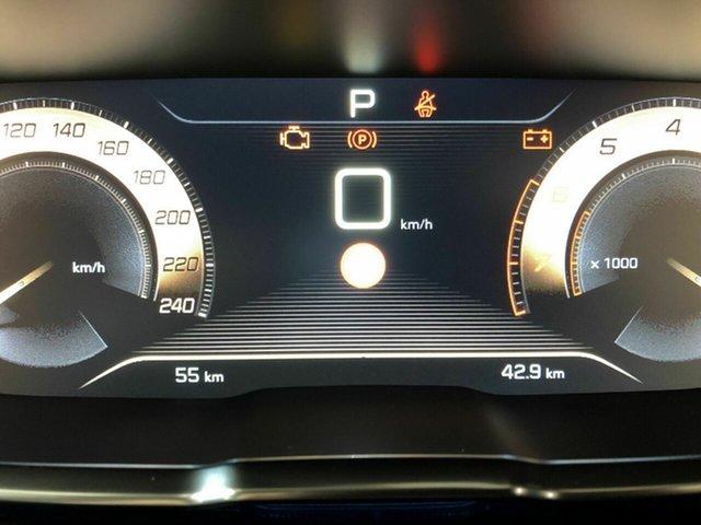 New Peugeot 3008 GT Line SUV, Nambour, 2019 Peugeot 3008 GT Line SUV P84 MY19 Hatchback