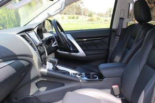 2018 Mitsubishi Pajero Sport GLS Wagon.