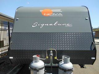 2019 Nova Signature Series-Slide Out 680-S [NC4396] Caravan.