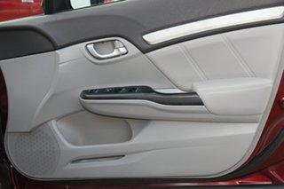 2012 Honda Civic Sport Sedan.