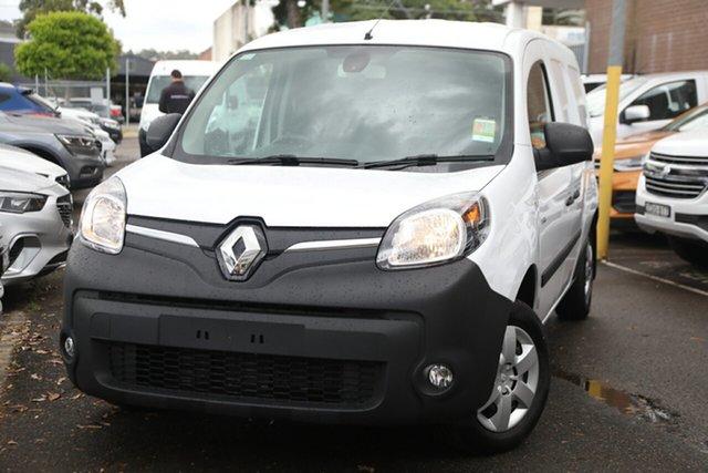 Used Renault Kangoo Z.E, Brookvale, 2019 Renault Kangoo Z.E Van