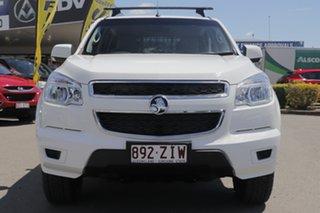 2015 Holden Colorado LS Crew Cab 4x2 Utility.
