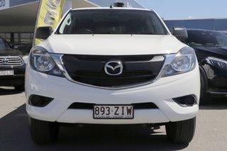 2016 Mazda BT-50 XT 4x2 Hi-Rider Utility.