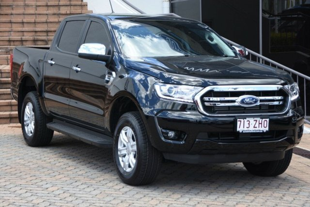 Used Ford Ranger Raptor Pick-up Double Cab, Narellan, 2019 Ford Ranger Raptor Pick-up Double Cab Utility