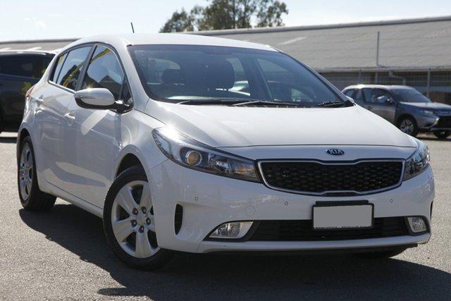 Used Kia Cerato S, Bowen Hills, 2016 Kia Cerato S Hatchback