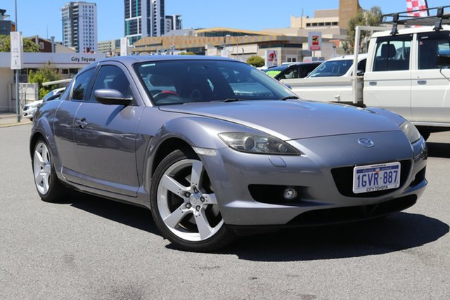 Used Mazda RX-8, Northbridge, 2003 Mazda RX-8 Coupe