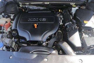 2012 Peugeot 508 Allure Sedan.