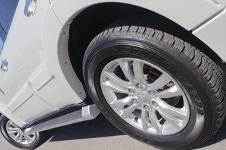 2013 Mitsubishi Pajero Exceed Wagon.