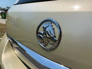 2005 Holden Astra Hatchback.
