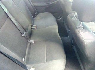 2005 Subaru Impreza GX (AWD) Sedan.