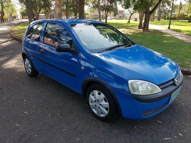 Used Holden Barina, Prospect, 2001 Holden Barina Hatchback