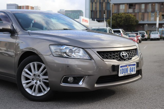 Used Toyota Aurion Touring SE, Northbridge, 2011 Toyota Aurion Touring SE Sedan
