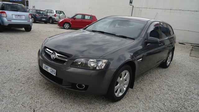 Used Holden Berlina Sportwagon, Seaford, 2009 Holden Berlina Sportwagon Wagon