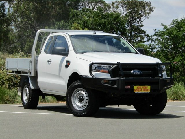 Used Ford Ranger XL Super Cab, Enfield, 2015 Ford Ranger XL Super Cab Cab Chassis