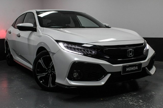 Used Honda Civic RS, Cardiff, 2017 Honda Civic RS Hatchback