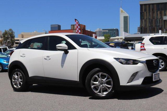 Used Mazda CX-3 Maxx Safety (AWD), Northbridge, 2016 Mazda CX-3 Maxx Safety (AWD) Wagon