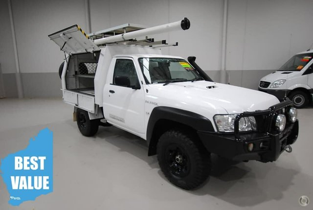 Used Nissan Patrol DX, Kenwick, 2015 Nissan Patrol DX Cab Chassis