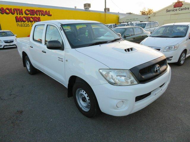 Used Toyota Hilux SR, Morphett Vale, 2011 Toyota Hilux SR Dual Cab