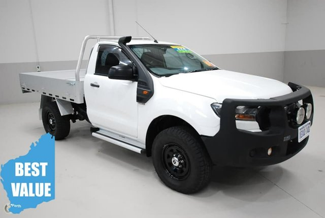 Used Ford Ranger XL, Kenwick, 2015 Ford Ranger XL Cab Chassis