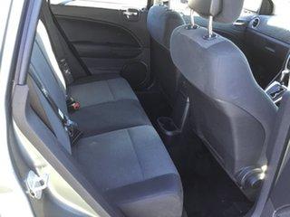 2011 Dodge Caliber SXT Hatchback.