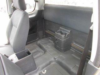 2010 Holden Colorado Spacecab.
