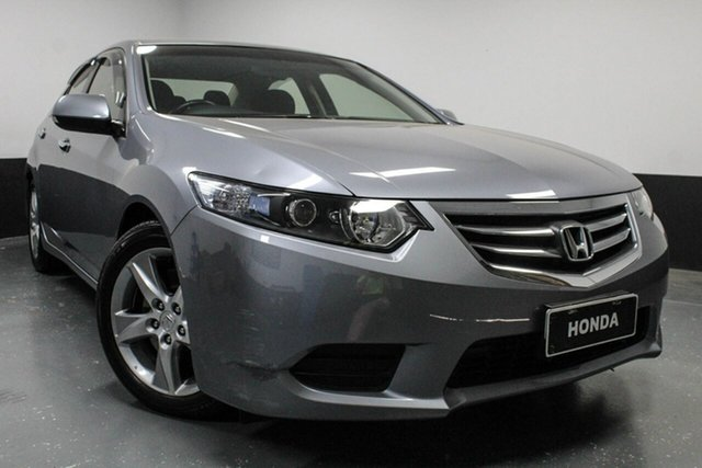 Used Honda Accord Euro, Cardiff, 2012 Honda Accord Euro Sedan